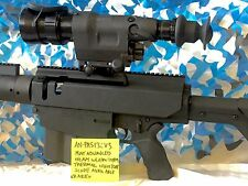 AN/PAS13(B)V3 Thermal Night Vision Heavy Weapon 50 cal Rifle Scope