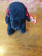 """Ty Beanie Baby """"Gigi"""" Rare Retired Excellent Condition! Stamp 307"""