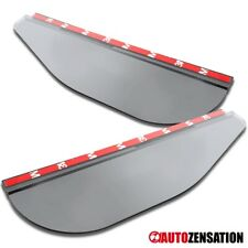 Rear View Side Mirror Flexible Rainproof Blade Rain Water Sun Visor Shade Shield