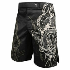 Hayabusa Mizuchi 2 MMA Shorts for BJJ, No Gi, Kickboxing