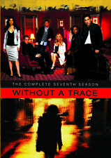 Without A Trace: The Complete Seventh Season [New DVD] Manufactured On Demand,