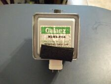 Galanz Microwave High Voltage Magnetron Part Number M24FA-410A