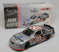 1:24 Action Nascar Kevin Harvick #29 GM Goodwrench 2002 Monte Carlo 102083 NEW