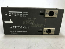 Aaton XTR battery charger