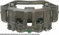 Cardone Industries 18B5075 Rear Left Rebuilt Brake Caliper With Hardware