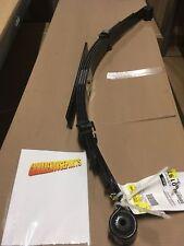 HUMMER H3 REAR LEAF SPRING EXCEPT H3T NEW GM #  25965051