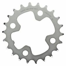 CHAINRING Shimano DEORE 510 22T Inner SILVER Y1DJ22100