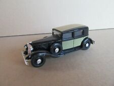 992J Solido Renault Reinastella RM2 1934 1:43