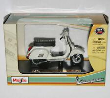 Maisto - VESPA PK 125 Automatica (1984) Model Scale 1:18