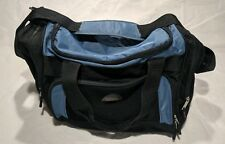 Jeep Travel Equipment Authentic Duffle Tote Bag Carry On Soft Travel Gym