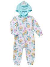 Disney Polyester Sleepwear (Newborn - 5T) for Girls