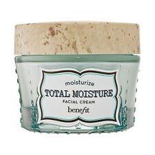 Benefit Cosmetics- Total Moisture Facial Cream 1.7 oz by Roomidea