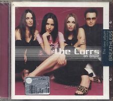 THE CORRS - In blue - CD 2000 NEAR MINT CONDITION