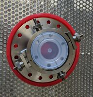 """WA3 Flowserve Vacuum Stainless Steel UHV High Vacuum Bellows Approx 6/"""" x 7/"""""""