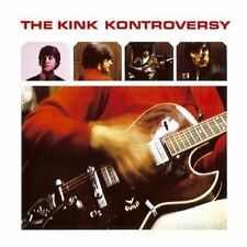 The Kink Kontroversy Vinyl The Kinks CD 5414939639715