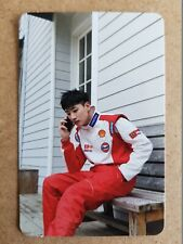 SUPER JUNIOR D/&E EUNHYUK #4 Authentic Official PHOTOCARD DANGER 3rd Album 은혁
