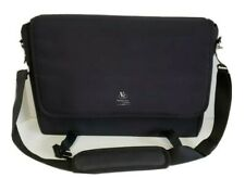Valentino Large Nylon Paris Designer Bag Laptop Messenger Bag Suitcase Luggage