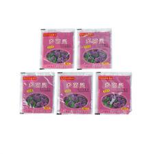 5pcs Bonsai Flower Plant Fertilizer Agents Sterilization Treatment Carbendazim``