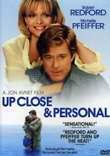 Up Close and Personal [New Dvd]