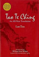 Tao Te Ching: An All-new Translation, Lao Tzu, New Book