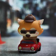 POP MART x Okluna Lil' Foxes' Summer Hands JR. Mini Figure Designer Toy Secret