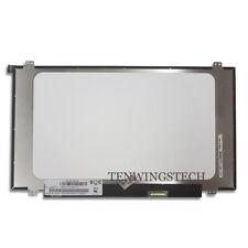"14.0"" FHD IPS LCD screen f Lenovo ThinkPad X1 Carbon 5th Gen 20K3 20K4 NON-TOUCH"