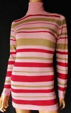 ***SALVATORE FERRAGAMO MINI ABITO TG.S o Max PULL DRESS Vestito in CASHMERE 100%