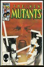 LOT OF 4 COPIES NEW MUTANTS #26 VF/NM 9.0 1st FULL LEGION 1985 MARVEL COMICS
