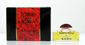 Krizia Teatro Alla Scala Miniatur EDP / Eau de Parfum 5 ml