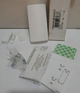 Lot of 2 New Honeywell SiXCTA Two-Way Wireless Door/Window Contact Sensors
