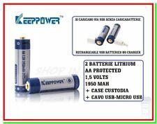 Aa Lithium Akku 1 5V in Akkus für Den Haushalt günstig