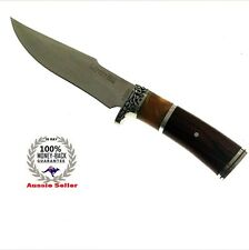 """12"""" Survival Sports Bowie Knife Outdoor Camping Hunting Knife Columbia"""