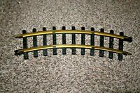 New Bright Holiday Express ONE CURVE TRACK Singles 380 Series tracks curved