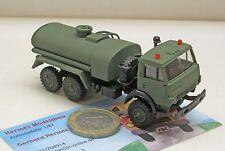 Herpa 744959Kamaz 5320 Tank-LKW