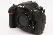 NIKON D300s body Shutter count 45646 Professionally tested