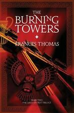The Burning Towers (Paperback or Softback)