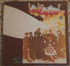 New listing Led Zeppelin II -SD 8236  ERROR  RARITY (wrong side 2) SD 8216 ON THE FLIP SIDE