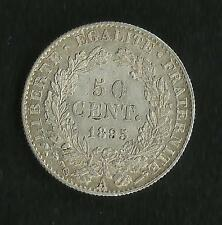 50 cent Cérès 1895 A SPL