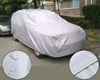 Full Car Rain Bird Dirt Cover UV Protection Waterproof Outdoor Indoor Breathable