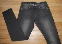 ESPRIT Jeans pour Femme W 28 - L 32 Taille Fr 38 SLIM FIT (Réf #G198)