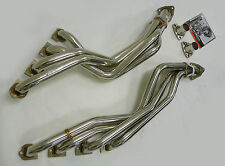 OBX Racing Header Manifold Exhaust Fits 1966 to 1977 Bronco 4.7L 5.0L 289 302 cu