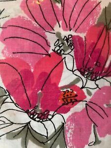 Vera Neumann, Ladybug - Vintage Sheets, MCM, new in original package, Burlington