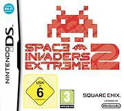 NINTENDO DS 3DS SPACE INVADERS 2 EXTREME * DEUTSCH  Neuwertig