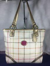 COACH 19174 Authentic Shoulder bag