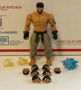 Storm Collectibles Street Fighter Hot Ryu Action Figure