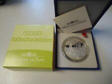 FRANKREICH 2009 - 10 Euro in Silber, PP - KREML MOSKAU Unesco