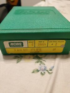 Rcbs 375 winchester 3 die set 20604