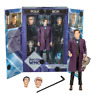 New Doctor Who The Time Of The Doctor Collector's Figure Set 11th Official