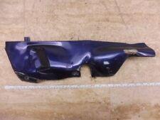 2000 Honda Goldwing GL1500SE H1603> left lower exhaust muffler cover