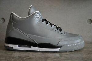 Nike Air Jordan 5lab3 - Reflective Silver/Reflect Slvr-Black-White